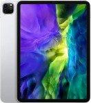 £729.99, Apple iPad Pro 11inch 256GB WiFi Tablet - Silver, Screen Size: 11inch, Capacity: 256GB, Ram: 6GB, Colour: Silver, Networking: WiFi, Bluetooth,