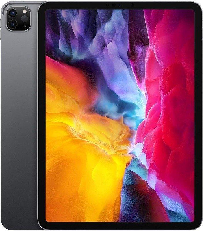 "Image of Apple iPad Pro 11"" 512GB WiFi Tablet - Space Grey"