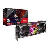 Asrock Radeon RX 6700 XT Phantom Gaming D 12GB OC Graphics Card