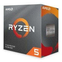 AMD Ryzen 5 3600 AM4 CPU/ Processor with Wraith Stealth Cooler