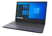 """Dynabook Satellite Pro Intel Celeron 4GB 128GB SSD 14"""" Win10 Pro Laptop"""