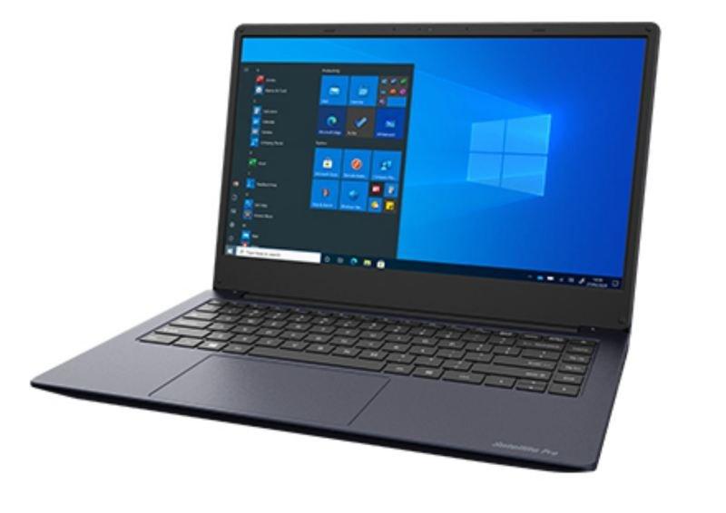 """Dynabook Satellite Pro Intel Celeron 4GB 128GB SSD 14"""" Win10 Pro"""