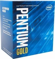 Intel Core Pentium Gold G6605 Comet Lake Refresh Dual Core  Processor