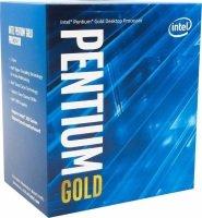 Intel Pentium Gold G6405 Comet Lake Refresh Dual Core Processor
