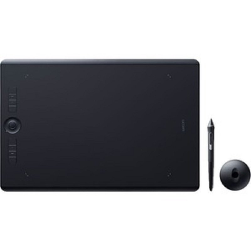 Image of Wacom Intuos Pro PTH-660-N Graphics Tablet