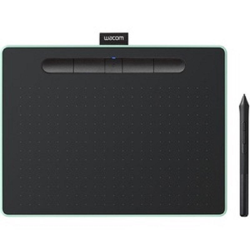 Image of Wacom Intuos M CTL-6100WL Graphics Tablet