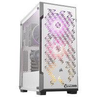 AlphaSync RTX 3060Ti AMD Ryzen 7 16GB RAM 2TB HDD 500GB SSD Gaming Desktop PC