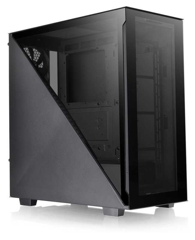EXDISPLAY Thermaltake Divider 300 TG Mid Tower Chassis