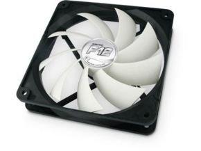 Arctic Cooling F12 120mm Case Fan