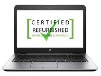 "Grade A Certified Refurbished HP EliteBook 840 G3 Core i5 8GB 256GB SSD 14"" Win10 Pro Refurbished Laptop"