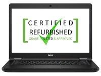 """Grade A Certified Refurbished Dell Latitude E5480 Core i5 8GB 256GB SSD 14"""" FHD Win10 Pro Refurbished Laptop"""