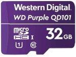 WD Purple SC QD101 WDD128G1P0C 128GB Micro SD Card