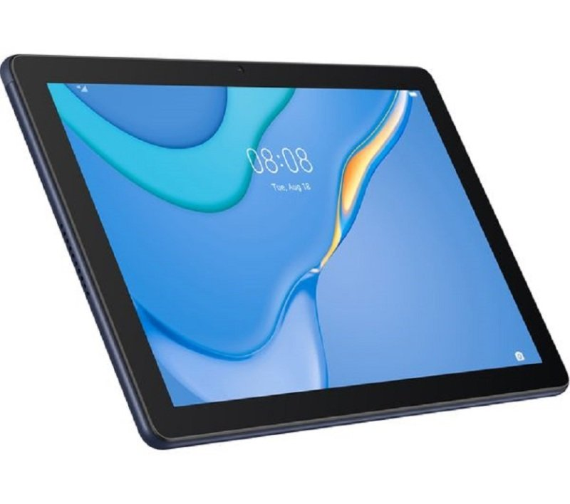 "Image of Huawei MatePad T10 9.7"" 16GB Tablet - Blue"