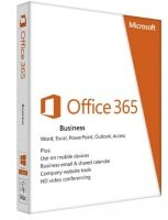 Microsoft Office 365 Business - 1 license