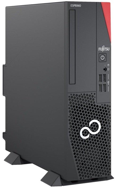 Fujitsu ESPRIMO D7010 Core i7 10th Gen 8GB RAM 256GB SSD Win10 Pro SFF Desktop PC