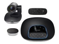 Logitech GROUP - Video Conferencing Kit