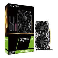EVGA GeForce GTX 1650 SUPER 4GB SC ULTRA Graphics Card