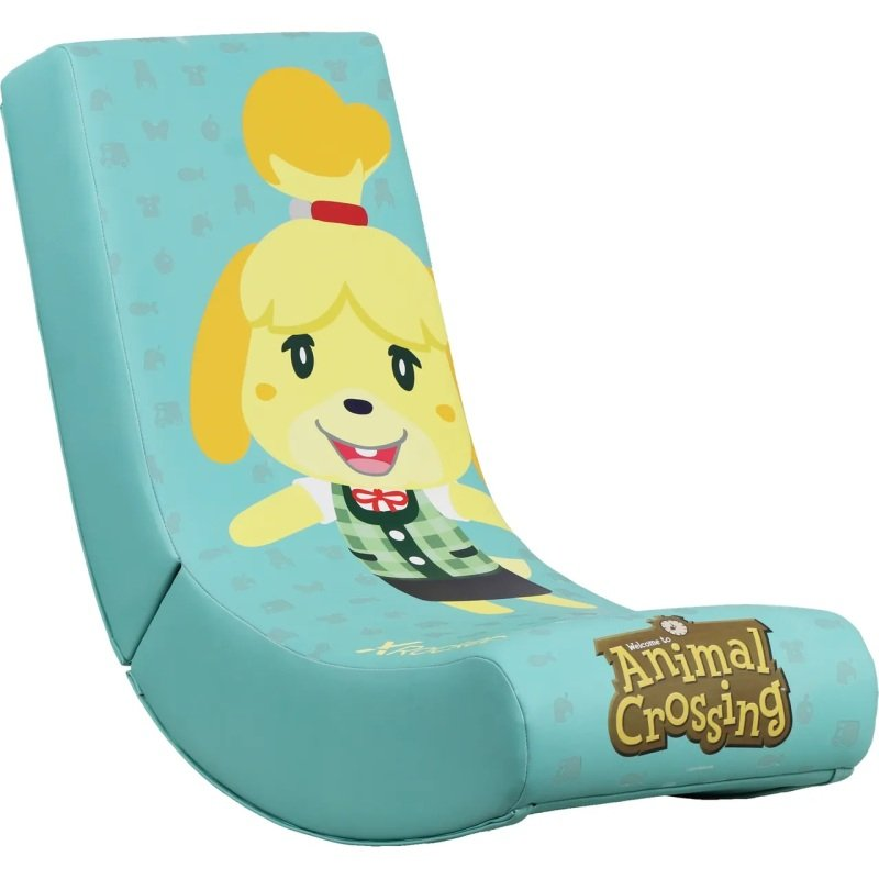 Image of Nintendo Video Rocker - Animal Crossing Character Collection - Isabelle