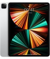 Apple iPad Pro 12.9'' 128GB WiFi Tablet - Silver