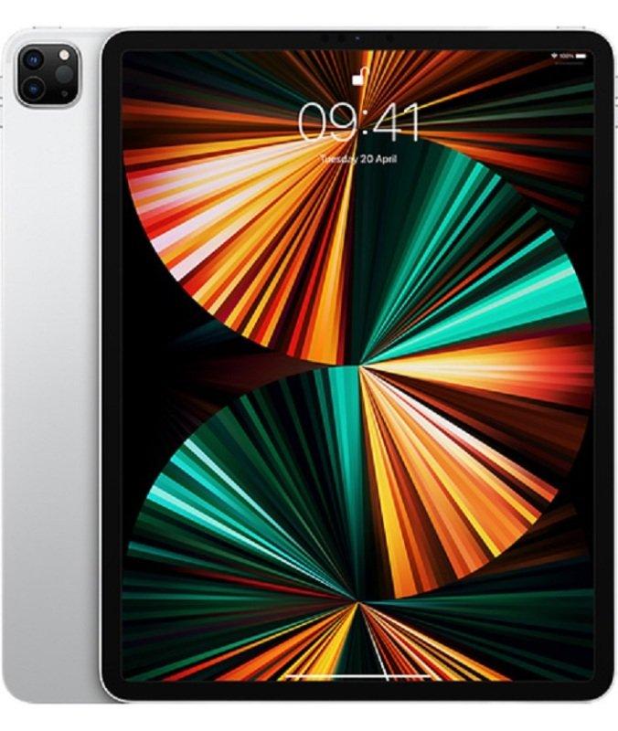 Image of Apple iPad Pro 12.9'' 128GB WiFi Tablet - Silver