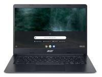 "Acer 314 C933T N4000 4GB 32GB eMMC 14"" HD Touchscreen Chromebook"