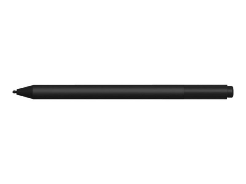 Microsoft Surface Pen - Stylus - 2 buttons - wireless - Bluetooth 4.0 - black - commercial (pack of 25)