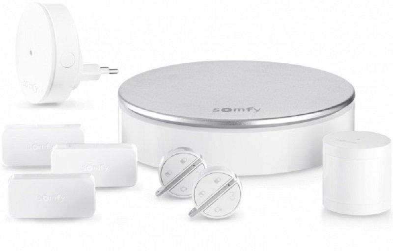 Somfy Home Alarm Starter Kit