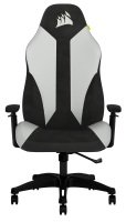 CORSAIR TC70 REMIX Gaming Chair - Relaxed Fit - White