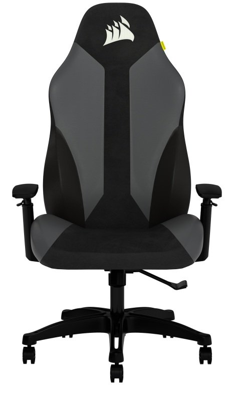 CORSAIR TC70 REMIX Gaming Chair - Relaxed Fit - Grey