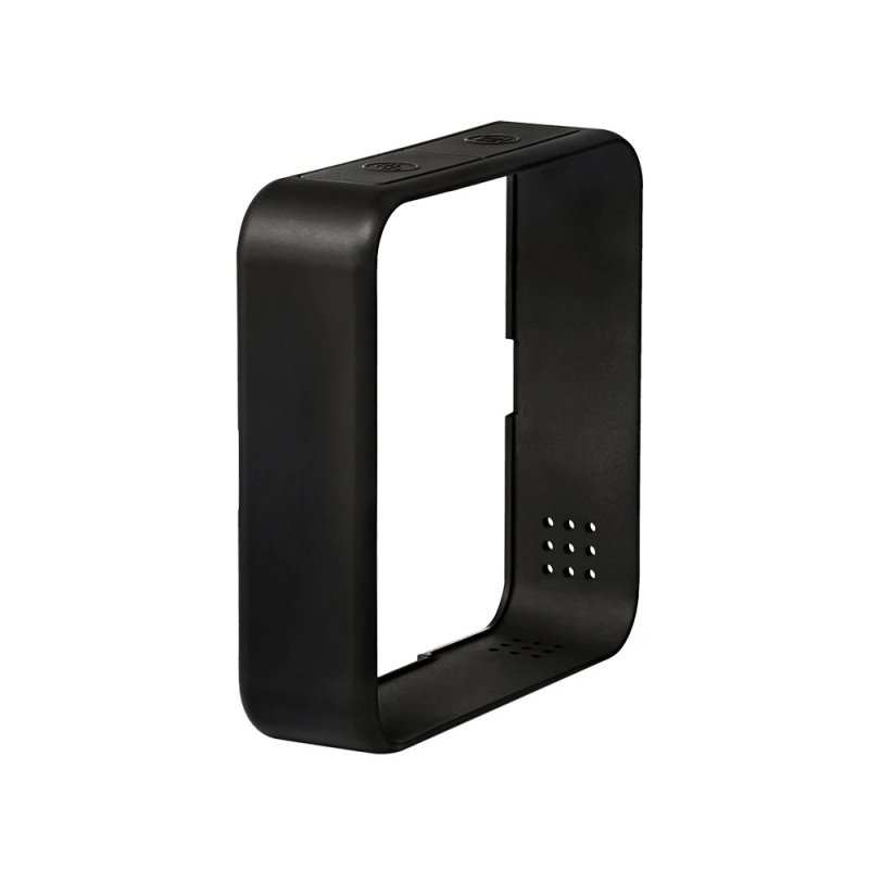 Hive 2 Thermostat Frame - Rich Black