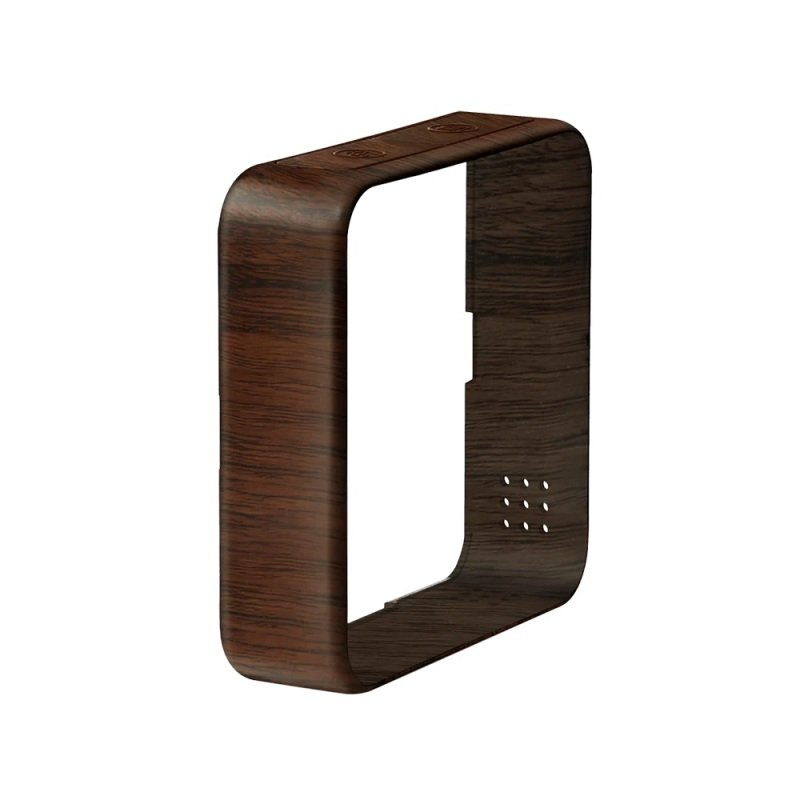 Hive 2 Thermostat Frame - Wood Effect