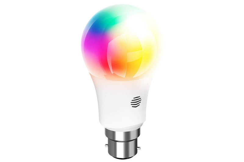 Hive Multicolour Smart Dimmable Light Bulb -B22