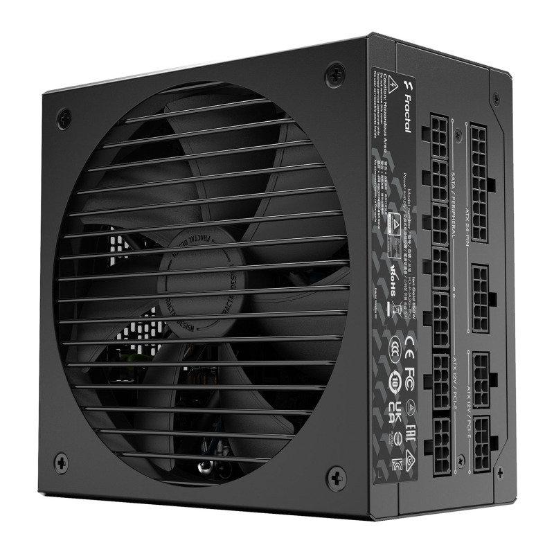 Fractal Design ION Gold 750 Watt Fully Modular Power Supply/PSU