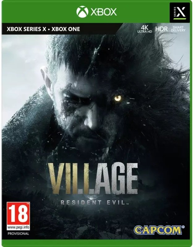 Resident Evil - Village (Xbox)