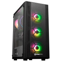 AlphaSync RTX 3060Ti AMD Ryzen 7 16GB RAM 1TB HDD 500GB SSD Gaming PC