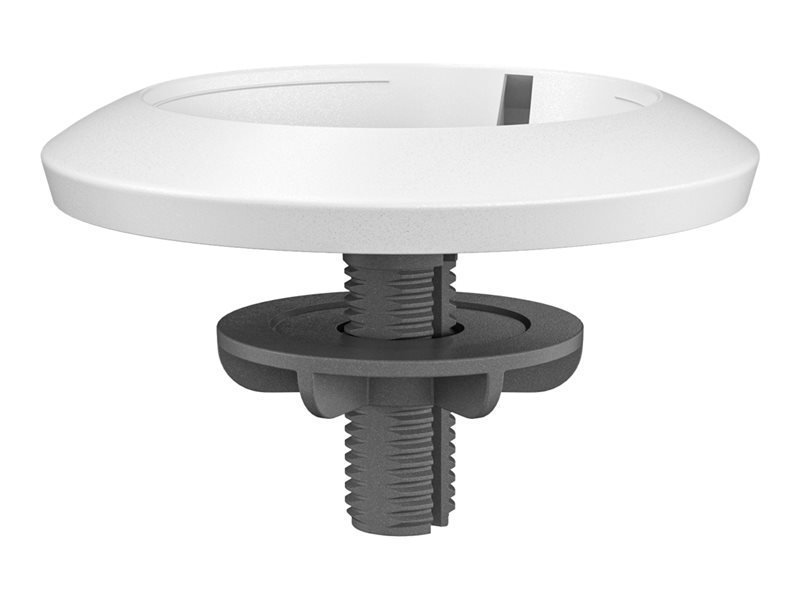 Logitech Mic Pod Mount Table and Ceiling Mount for Rally Mic Pod - Bracket