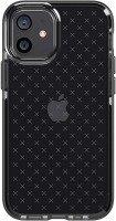tech21 Evo Check for Apple iPhone 12 Mini - Smokey Black