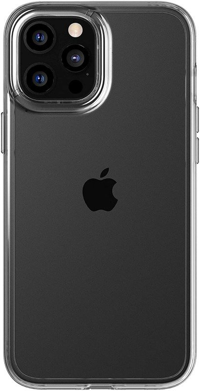 tech21 Evo Clear for Apple iPhone 12 Pro Max - Clear