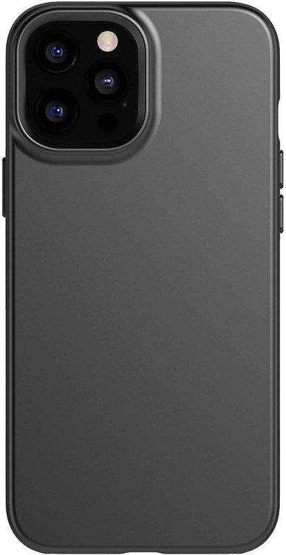 tech21 Evo Slim for Apple iPhone 12 Pro Max - Charcoal Black