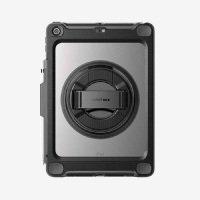 tech21 Evo Max Hand Strap for iPad 7th/ 8th Gen - Black