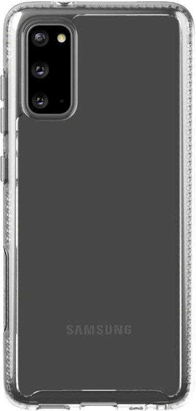 tech21 Pure Clear for Samsung Galaxy S20 - Clear