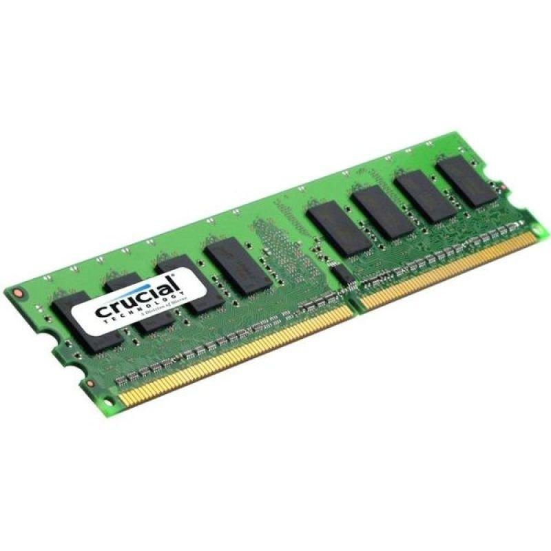 EXDISPLAY Crucial 4GB DDR3L 1600MHz Memory