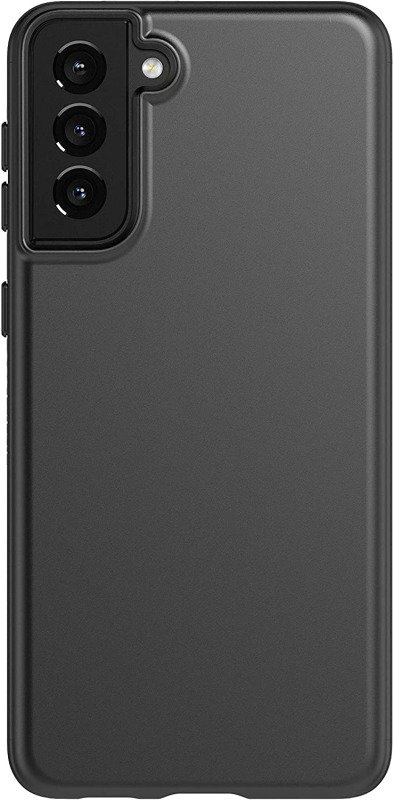 tech21 Evo Slim for Samsung Galaxy S21+ 5G - Charcoal Black