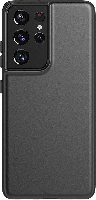 tech21 Evo Slim for Samsung Galaxy S21 Ultra 5G - Charcoal Black