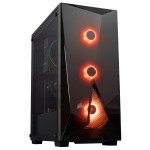 AlphaSync RTX 3060Ti Core i5 11th Gen 16GB RAM 1TB HDD 500GB SSD Gaming Desktop PC