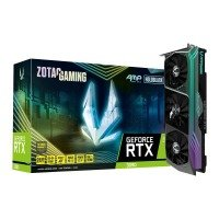 Zotac GeForce RTX 3090 AMP Core Holo 24GB Ampere Graphics Card