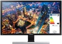 "Samsung UE590 28"" 4K UHD TN 1ms Monitor"