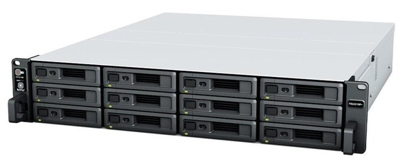 Synology RackStation RS2421+