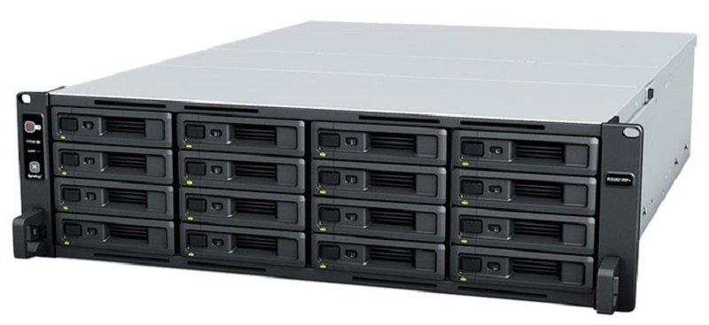 Synology RackStation RS2821RP+