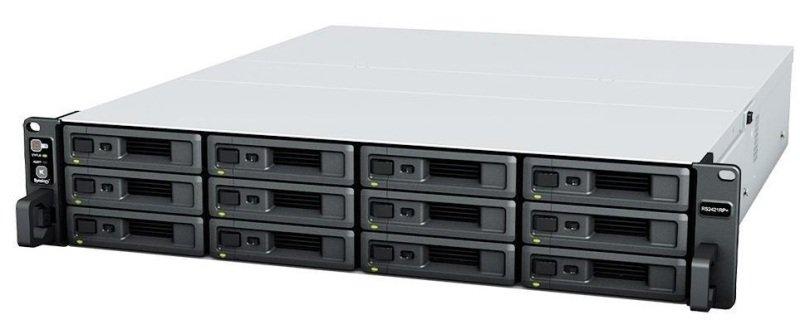 Synology RackStation RS2421RP+